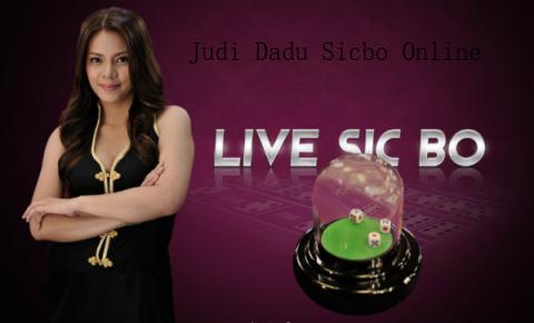 Agen Judi Dadu Online
