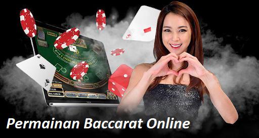 Permainan Baccarat Online