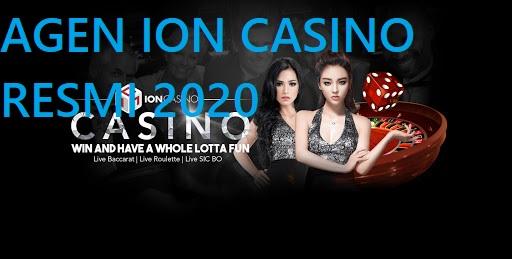 Ragam Game Menarik Dari Bandar Casino Resmi
