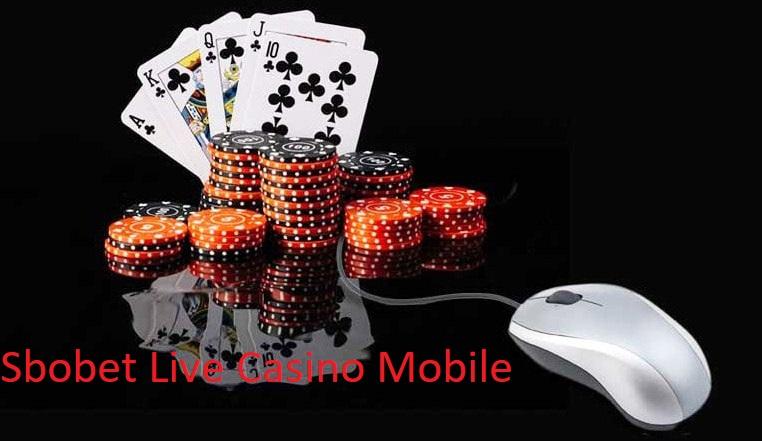 Manfaat Besar Sbobet Casino Bila Dimainkan